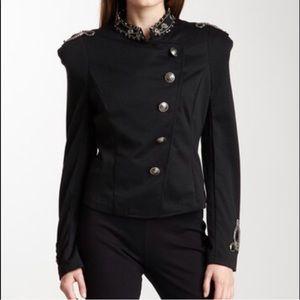 NWOT Mischa Barton Michael Military Jacket